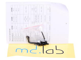 Усилитель md.lab AM-MD4