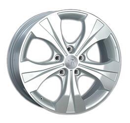 Автомобильный диск литой Replay H40 7x19 5/114,3 ET 50 DIA 64,1 SF