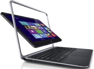 """12.5"""" Ноутбук DELL XPS 12 221X-7101"""
