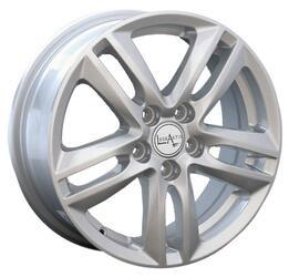 Автомобильный диск Литой LegeArtis SB20 6x15 5/100 ET 48 DIA 56,1 Sil
