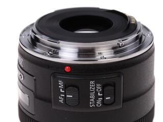 Объектив Canon EF 28mm F2.8 IS USM