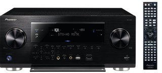 Ресивер Hi-Fi  Pioneer SC-LX87-K