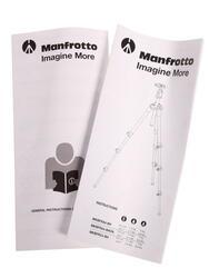 Штатив Manfrotto MKBFRA4L-BH черный