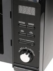 Микроволновая печь BBK 23MWG-851T/B черный