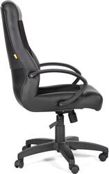 Кресло руководителя Chairman 310 черный