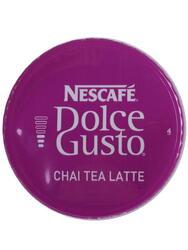 Чай в капсулах Nescafe DolceGusto Chai Tea Latte