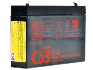 Аккумуляторная батарея для ИБП CSB GP672
