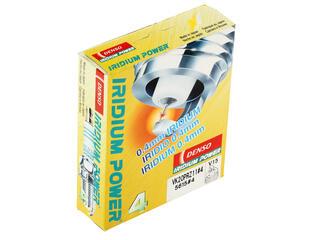 Свеча зажигания Denso SP-Iridium VK20PR-Z11#4