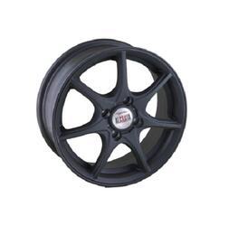 Автомобильный диск Литой Alcasta M03 6x15 4/100 ET 48 DIA 54,1 MB