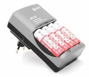 Зарядное устройство AcmePower RC12