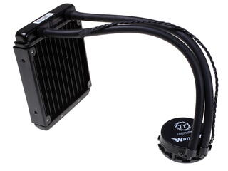 Система водяного охлаждения Thermaltake Water 2.0 Performer [CLW0215] (Socket-LGA1155/LGA1366/LGA2011/AM2+/AM3+/FM1)