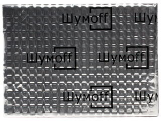 Виброизоляция Шумофф М4