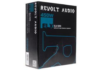 Коаксиальная АС REVOLT ELX 693