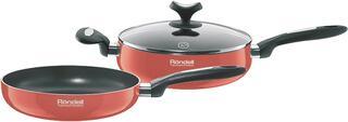 Набор посуды Rondell Koralle RDA-515