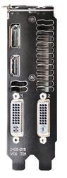 Видеокарта GIGABYTE GeForce GTX 780 Ti [GV-N78TD5-3GD-B]