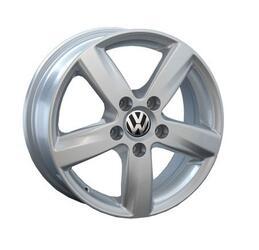 Автомобильный диск литой LegeArtis VW51 6x15 5/100 ET 40 DIA 57,1 Sil