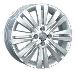 Автомобильный диск литой Replay HND107 6x15 4/100 ET 48 DIA 54,1 Sil
