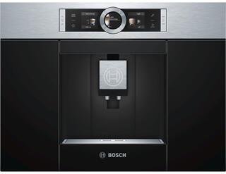 Кофемашина Bosch CTL636ES1 черный