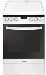 Электрическая плита Hansa FCCW58235 белый, черный