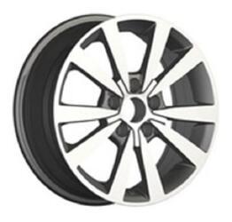 Автомобильный диск литой Replay SK71 7x17 5/112 ET 45 DIA 57,1 SF
