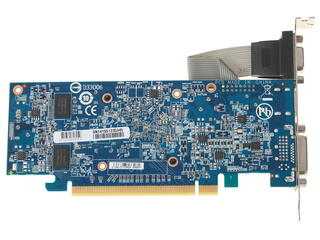 Видеокарта GIGABYTE AMD Radeon R5 230 [GV-R523D3-1GL]