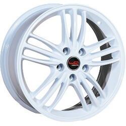 Автомобильный диск Литой LegeArtis MZ35 7x17 5/114,3 ET 50 DIA 67,1 White