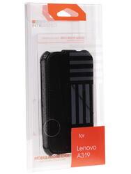Флип-кейс  Interstep для смартфона Lenovo A319