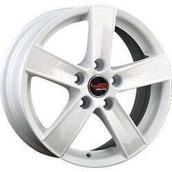 Автомобильный диск Литой LegeArtis MI25 6,5x16 5/114,3 ET 46 DIA 67,1 White