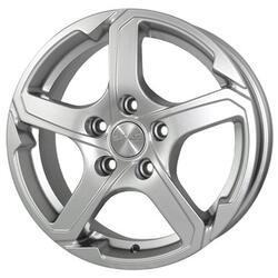 Автомобильный диск Литой Скад Аллигатор 6x15 4/98 ET 38 DIA 58,6 Селена