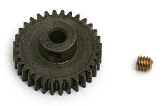 Шестерня 32T резинового вала HP LJP4014/ P4015 (Boost) (GEAR-HP-LJP4014-BST-RC22399)