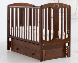 Кроватка классическая Гандылян «Диана» К-2005-2м