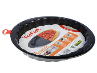 Форма для выпекания TEFAL J0838374 черный