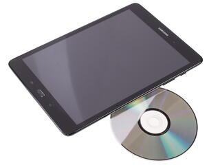 "9.7"" Планшет Samsung GALAXY Tab A 16 Гб 3G, LTE черный"