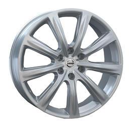 Автомобильный диск Литой LegeArtis INF12 8x20 6/139,7 ET 35 DIA 77,8 Sil