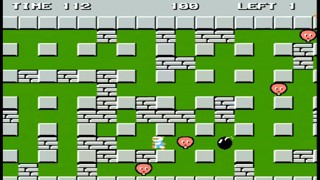 Игра для 8bit (NES) NinjaGardenIII/Exerion/Golf/LunarBall/DrMario/UrbanChampion