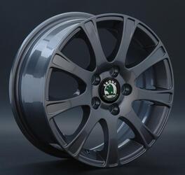 Автомобильный диск литой Replay SK8 6x14 5/114,3 ET 47 DIA 57,1 GM