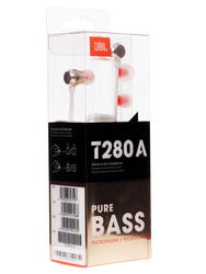 Наушники JBL T280A