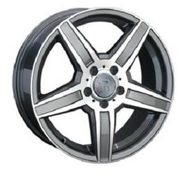 Автомобильный диск литой Replay MR99 7x16 5/112 ET 43 DIA 66,6 GMF