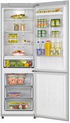 Холодильник Samsung RL34SCTS Титаник-серебро