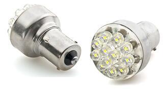 Светодиодная лампа Sho-me 5624-L