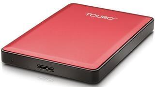 """2.5"""" Внешний HDD Hitachi Touro S"""