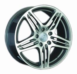Автомобильный диск Литой LegeArtis PR10 8,5x19 5/130 ET 59 DIA 71,6 GMF