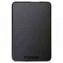 "2.5"" Внешний HDD Toshiba Stor.e Basics [HDTB105EK3AA]"