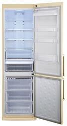 Холодильник с морозильником Samsung RL42ECVB1 бежевый