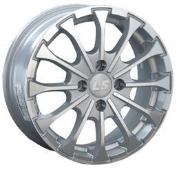 Автомобильный диск Литой LS 169 6x14 4/98 ET 35 DIA 58,6 SF