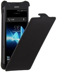 Флип-кейс  iBox для смартфона Sony Xperia SP