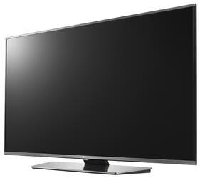 "49"" (125 см)  LED-телевизор LG 49LF634V черный"