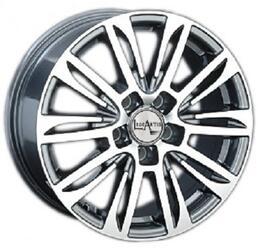 Автомобильный диск Литой LegeArtis VW109 7,5x16 5/112 ET 45 DIA 57,1 GMF