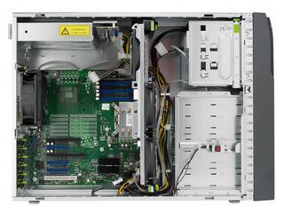 Сервер Fujitsu PRIMERGY TX150 S8