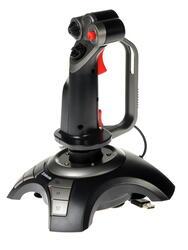 Джойстик Defender Cobra R4 черный